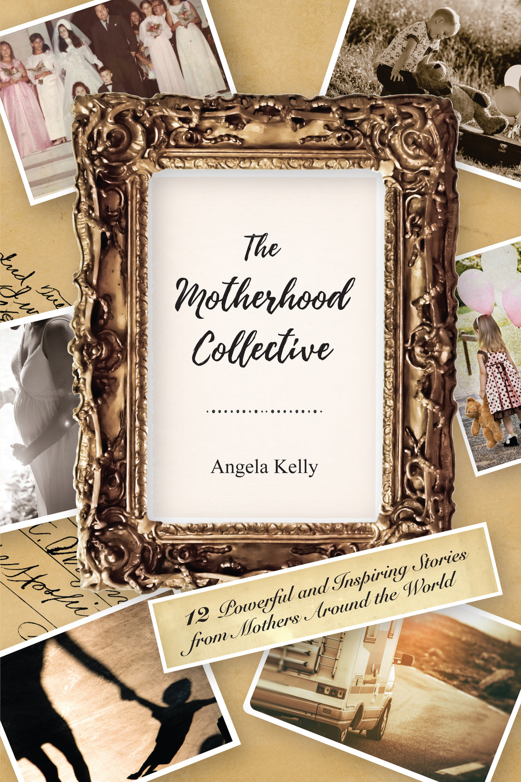 The Motherhood Collective - Paperback Book