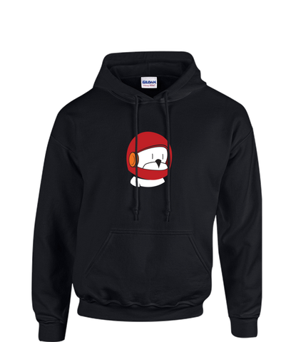 Space Beef Pullover Hoody