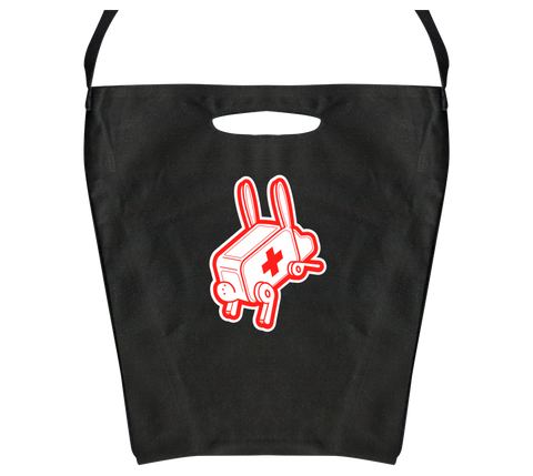 Rabbit Ambulance Tote