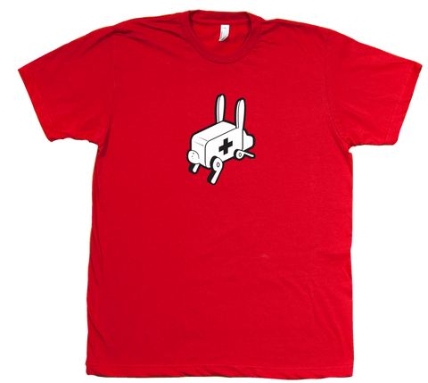 Rabbit Ambulance T-Shirt