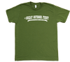 The Great Outdoor Fight T Shirt