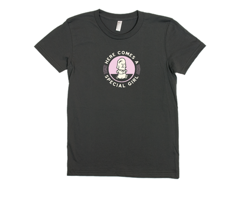 Special Girl Women's T-Shirt