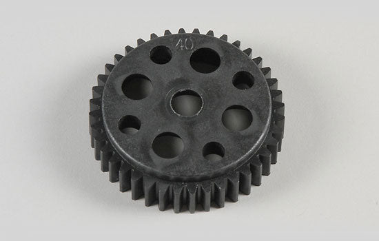 FG Modellsport Resin crown gear - 40T (1p) 07427