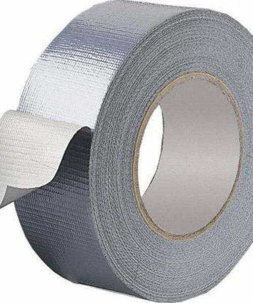 Xceed 106004 Reinforced Tape 3m (L) x 50mm (W)