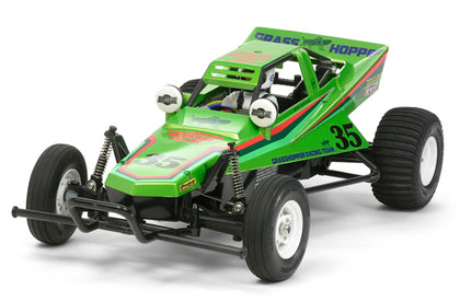 Tamiya Grasshopper Special Edition R/C Product 1/10 R/C The Grasshopper Candy Green Edition Item No: 47348