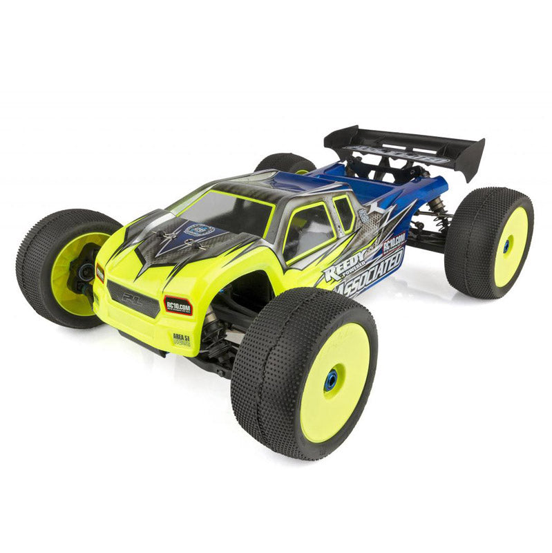 Team Associated - RC8T3.1 Team Kit 1:8 car