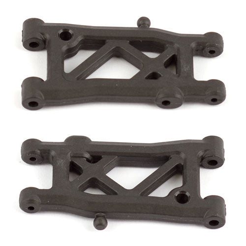 TEAM ASSOCIATED TC7/TC7.1 REAR SUSPENSION ARMS AS31674 - Hobby Circuit