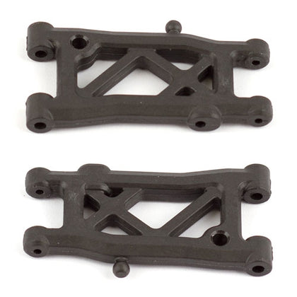 TEAM ASSOCIATED TC7/TC7.1 REAR SUSPENSION ARMS AS31674