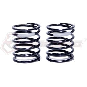 3Racing Sakura M4 M1.4 x 14 x 20.5_6.25T C2.50 (2 pcs)_Grey - SAK-A538/GY  [SAK-A538/GY]