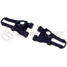3Racing Sakura M4 Pro Front Suspension Arm - SAK-M4P02  [SAK-M4P02] - Hobby Circuit