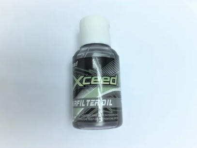 Xceed Airfilter oil 103013