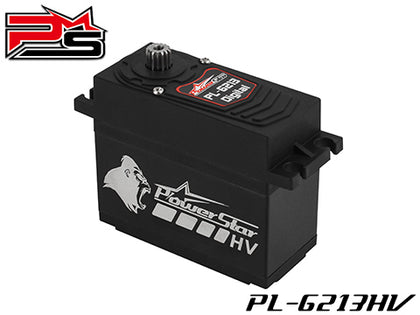 PowerStar PL-6213 HV Servo For 1/5 RC Car