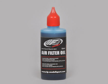 FG Modellsport Thin oil for air filter (1p) 06441