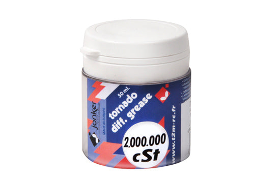 Tornado Diffential grease 2.000.000 cSt 50ml J17520