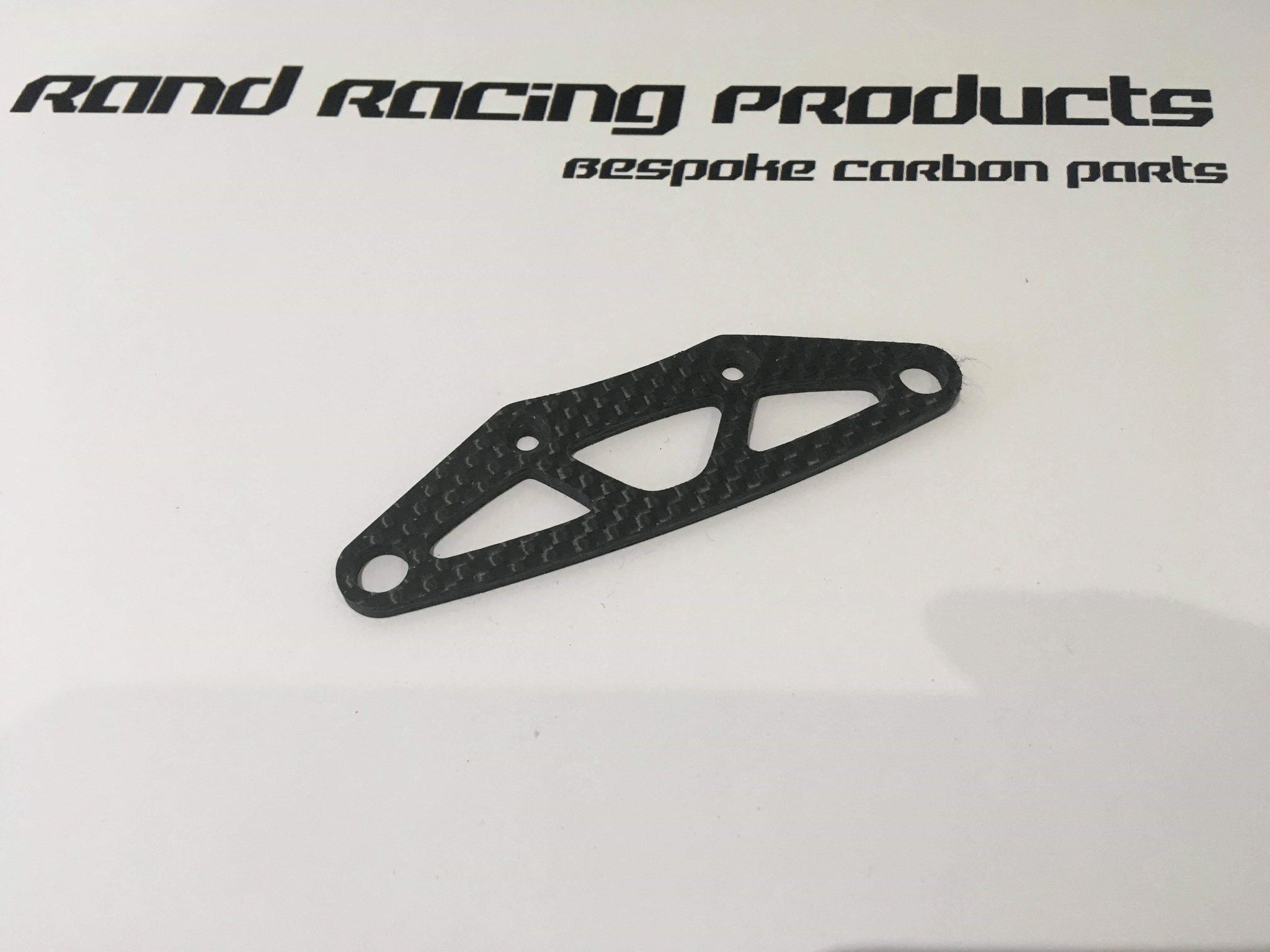 Rand racing products M4 bumper brace