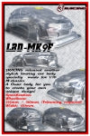 LBD-MK9FA MK9F Body (1pc)