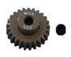 Hobby circuit Aluminum 7075 Hard Coated M0.6 Motor Pinions Gear -for 1/10 RC Car(DTG01C)