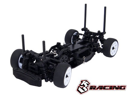 KIT-MINI MG - 3RACING 1/10 Sakura Mini MG RC CAR