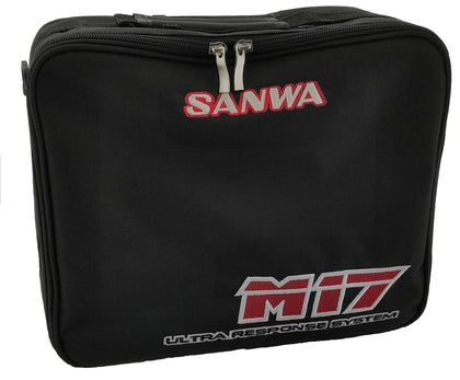 SANWA M17 carrying bag