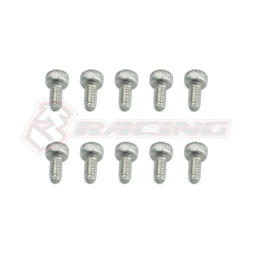 3RAC-SC05 M1.6 CS1.6 x 3.5mm Socket Head-Socket (10pcs)