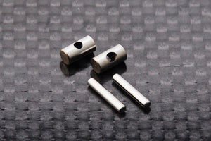 SPEC-R Cross Joint Set (For Version 2 C.V.Shaft) SPR001-SPV2