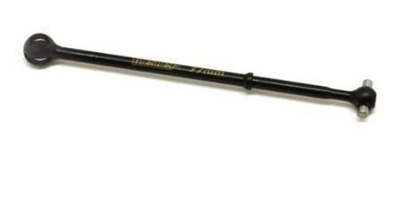 TRESERY HARD STEEL DRIVE SHAFT 77mm (DEX410/1pc) #TYTD008
