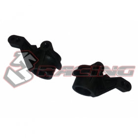 SAK-U322 Graphite Composite Knuckle For 3racing Sakura Ultimate - Hobby Circuit