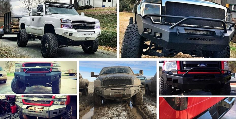 5 Cool Custom Trucks We Loved in February