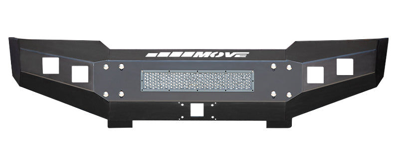 Bolt Series - Modular Bumper - MOVE Bumpers
