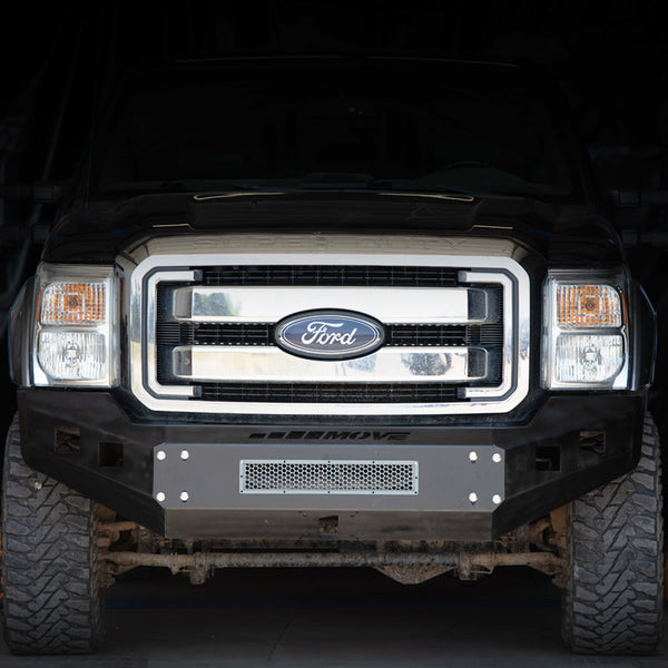 Modular Bolt on Truck Bumper - Ford F250/350 - 2011 - 2016