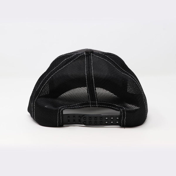 Move Hat - Black