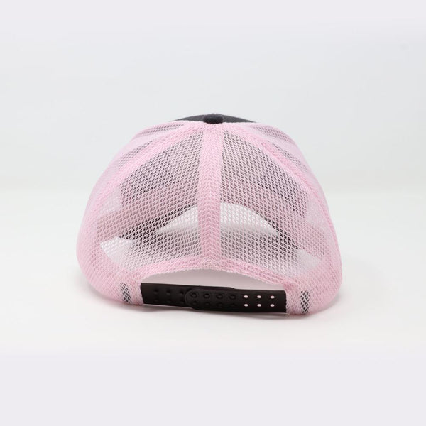 Move Hat - Pink