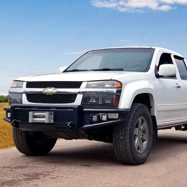 Embark Front Bumper Kit - Chevy