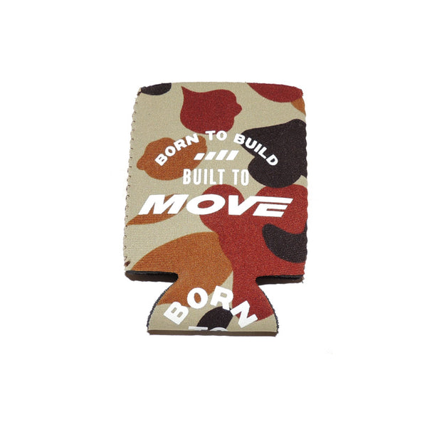 Camo Magnetic Beverage Holder - MOVE