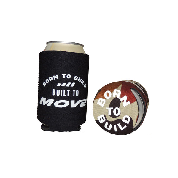 Beverage Holders - MOVE Bumpers