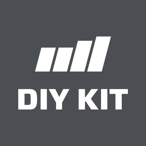DIY Kit - MOVE Bumpers