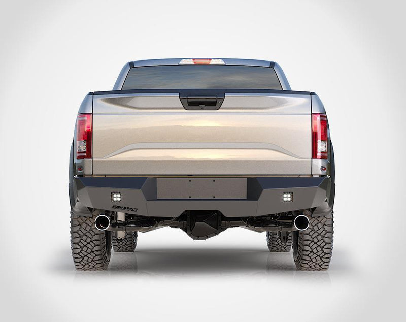 Precision Rear Bumper Kit - Truck