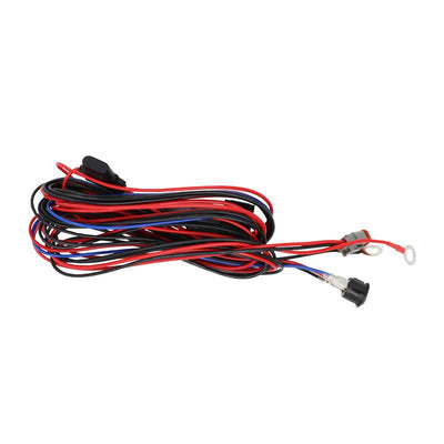 Rebelled Wiring Harness
