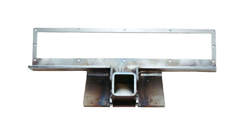 Bolt Series - Front Hitch Assembly - Bumper Kit
