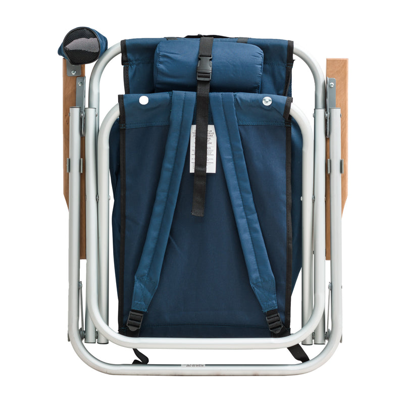 Wearever Backpack Chair - STOCK ARRIVING SOON!  sc 1 st  Beach Umbrellas - Beach Chairs & Wearever Backpack Chair - STOCK ARRIVING SOON! u2013 Beachkit Auckland ...