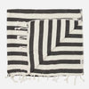 MAYDE - Friday Island Beach Towel - Mustard - SOLD OUT