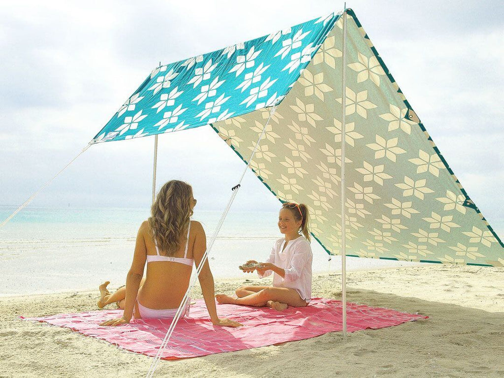 Hollie & Harrie Sombrilla Sun Shade - Afternoon Delight