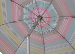 Daytripper 210cm Beach Umbrella - SOLD OUT