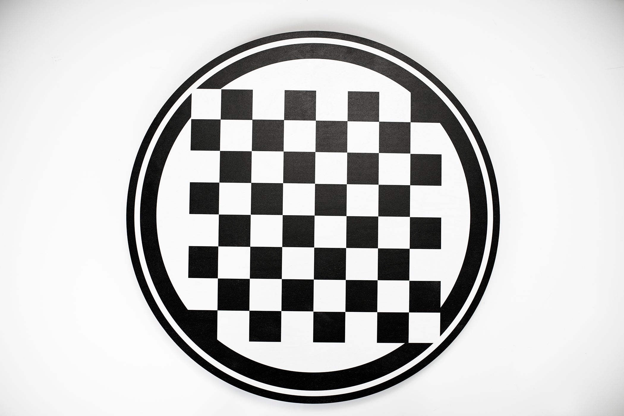 Spinning Chessboard & Checkerboard | Lazy Susan