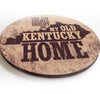 My Old Kentucky Home | Lazy Susan