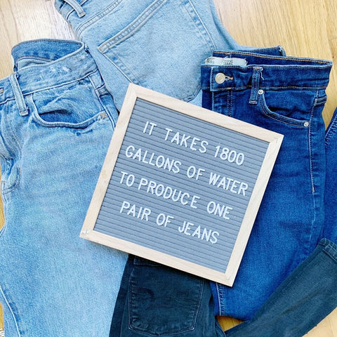 JEANS BY THREDUP IG