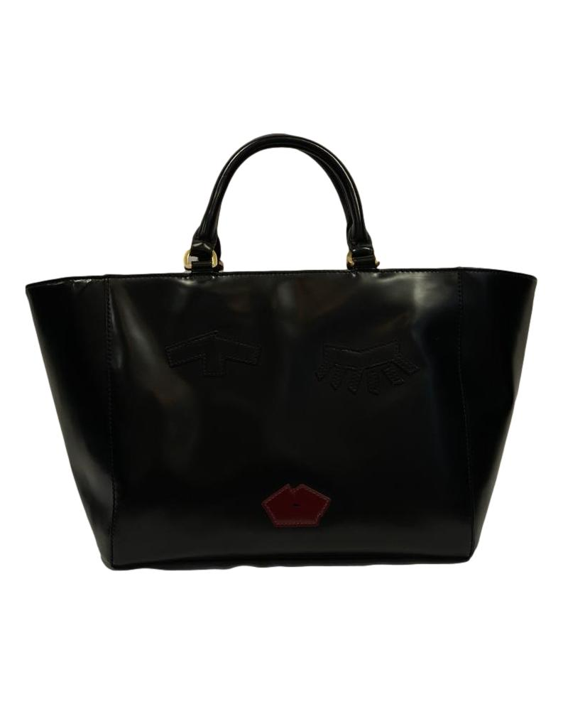 LULU GUINNESS Handle Bag