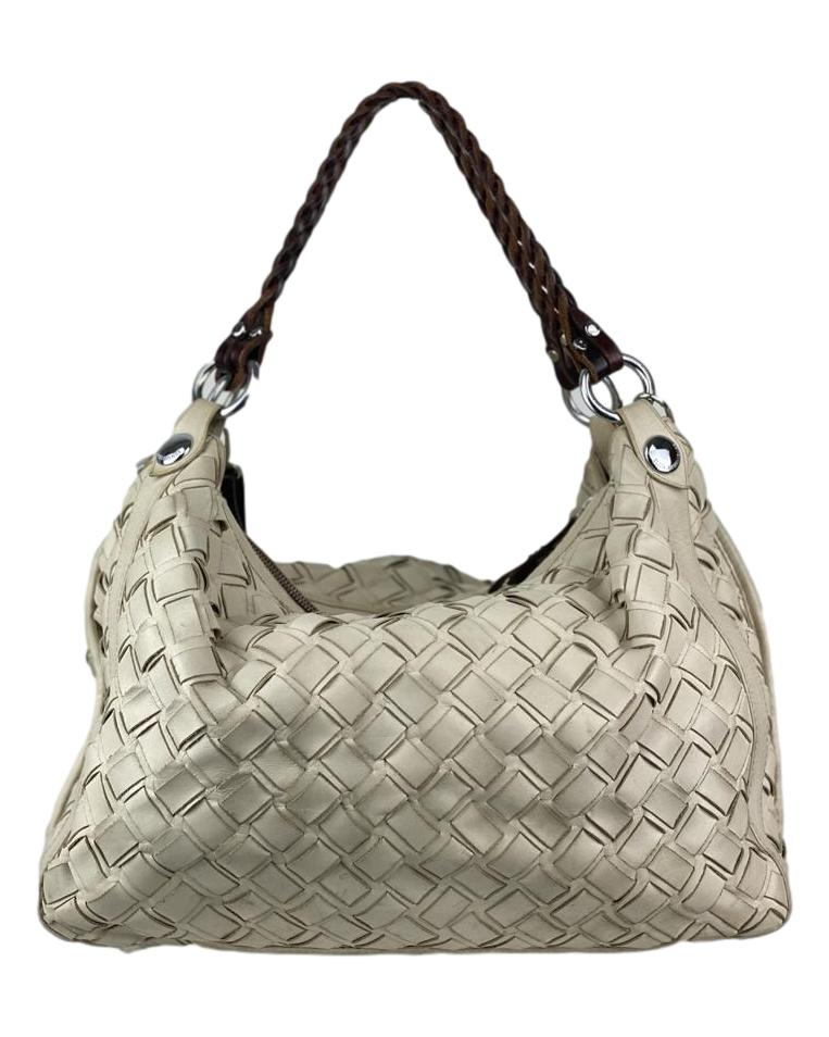 ELISA ATHENIENSE Handle/Shoulder Bag