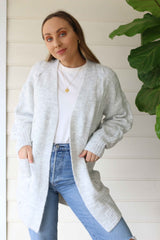 Clouded Cardigan