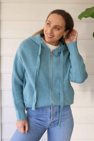 Cute and Cosy - Spearmint